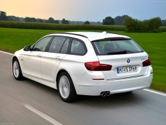 bmw 520d touring pic #129155