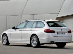 bmw 520d touring pic #129156