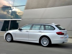 bmw 520d touring pic #129157
