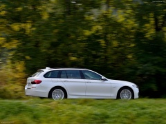 bmw 520d touring pic #129158
