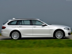 bmw 520d touring pic #129159