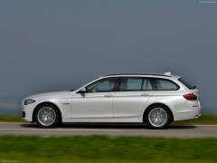 bmw 520d touring pic #129160