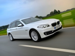 bmw 520d touring pic #129162