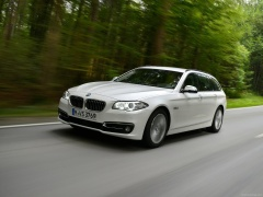 bmw 520d touring pic #129165