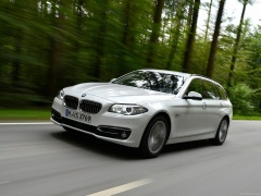 bmw 520d touring pic #129167