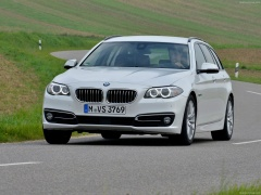 bmw 520d touring pic #129171