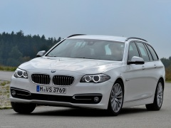 520d Touring photo #129173