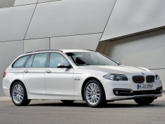bmw 520d touring pic #129175
