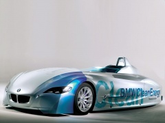 H2R Hydrogen Racecar photo #13109