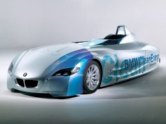H2R Hydrogen Racecar photo #13111