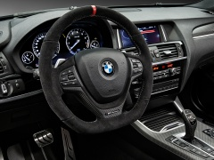 bmw x4 m performance parts pic #133498