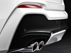 bmw x4 m performance parts pic #133502