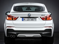 bmw x4 m performance parts pic #133506