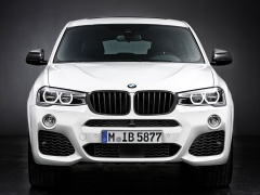 bmw x4 m performance parts pic #133507