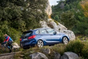 2-Series Active Tourer xDrive