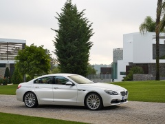 6-series Gran Coupe photo #134324