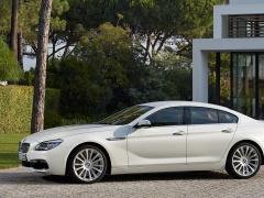 6-series Gran Coupe photo #134326