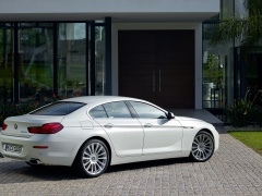 6-series Gran Coupe photo #134327