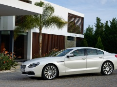 6-series Gran Coupe photo #134328