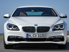 6-series Gran Coupe photo #134330