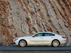 6-series Gran Coupe photo #134333
