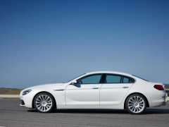 bmw 6-series pic #138469