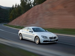 bmw 6-series pic #138484
