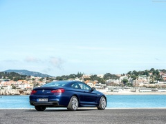 bmw 6-series coupe pic #139474