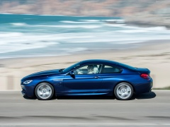 bmw 6-series coupe pic #139482