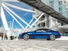bmw 6-series coupe pic #139484