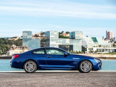 bmw 6-series coupe pic #139486