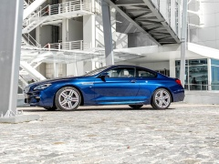 bmw 6-series coupe pic #139488