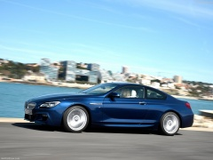 bmw 6-series coupe pic #139490