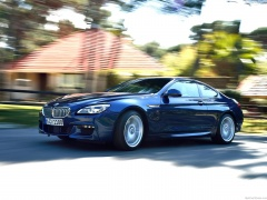 bmw 6-series coupe pic #139493