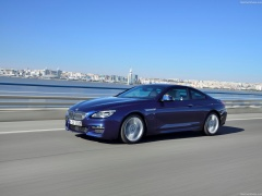 bmw 6-series coupe pic #139494