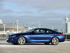 6-Series Coupe photo #139505