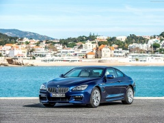bmw 6-series coupe pic #139509