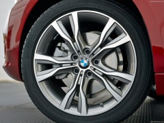 bmw 2-series gran tourer pic #139987