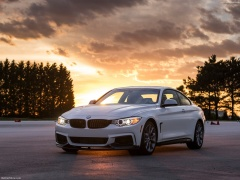 BMW 435i ZHP Coupe pic