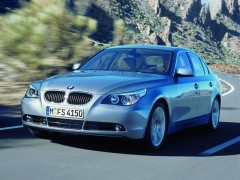 BMW 5-series pic