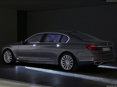 bmw 750li xdrive pic #149001