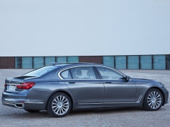 bmw 750li xdrive pic #149002