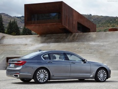 bmw 750li xdrive pic #149004