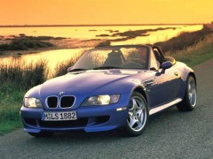 bmw z3 m roadster pic #15111