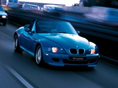 bmw z3 m roadster pic #15112