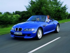 bmw z3 m roadster pic #15113