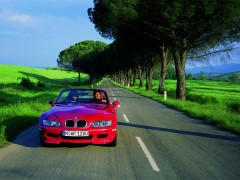 bmw z3 m roadster pic #15114