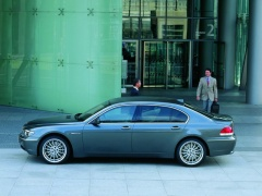 bmw 7-series e65 e66 pic #15125
