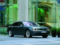 bmw 7-series e65 e66 pic #15126