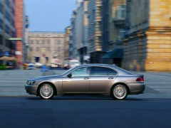bmw 7-series e65 e66 pic #15127